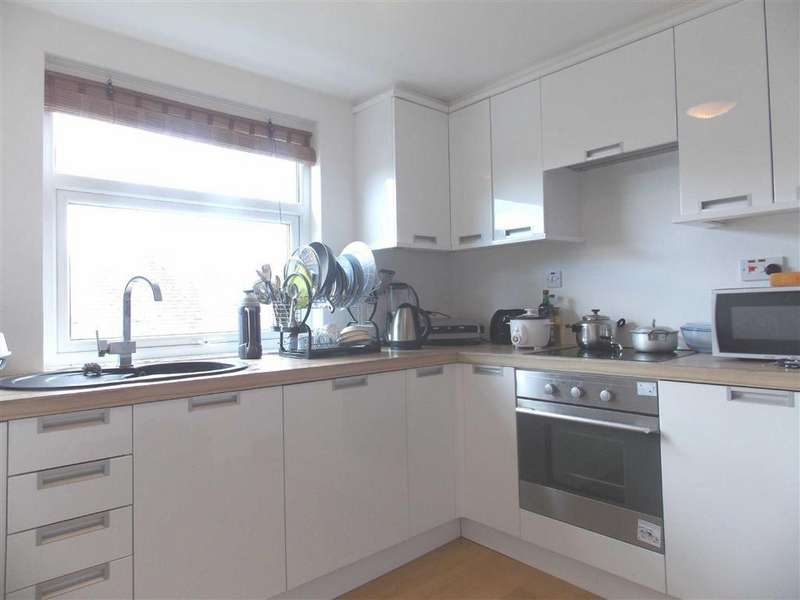 1 Bedroom Apartment Flat for sale in Belle Grove West, Newcastle Upon Tyne