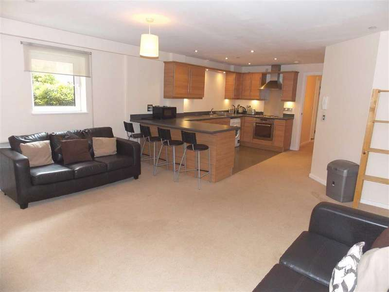 4 Bedrooms Apartment Flat for rent in Rialto Building, Newcastle Upon Tyne