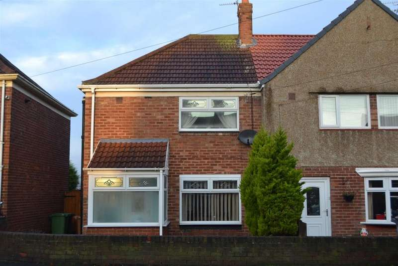2 Bedrooms End Of Terrace House for sale in Retford Square, Sunderland
