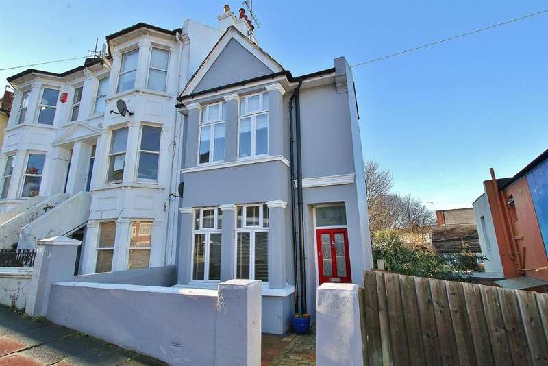 3 Bedrooms Terraced House for sale in Bonchurch Road