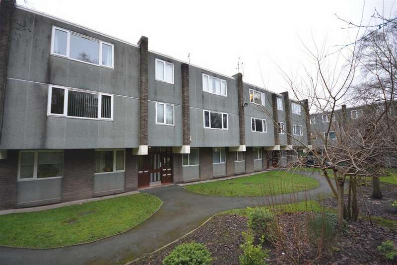 1 Bedroom Apartment Flat for sale in Newton Close, Swinley, Wigan, WN1