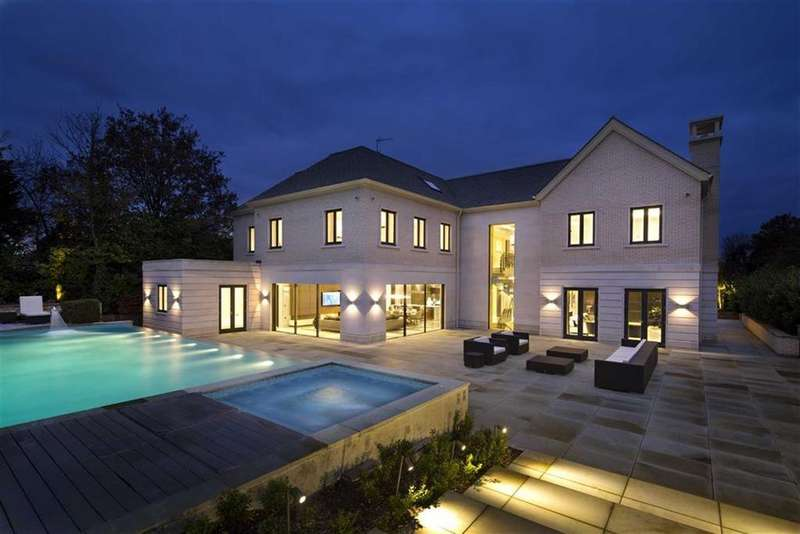 8 Bedrooms House for sale in Newlands Avenue, Radlett, Hertfordshire