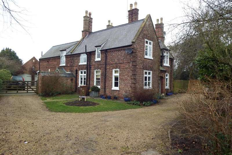 4 Bedrooms Cottage House for sale in Sibsey Road, Boston