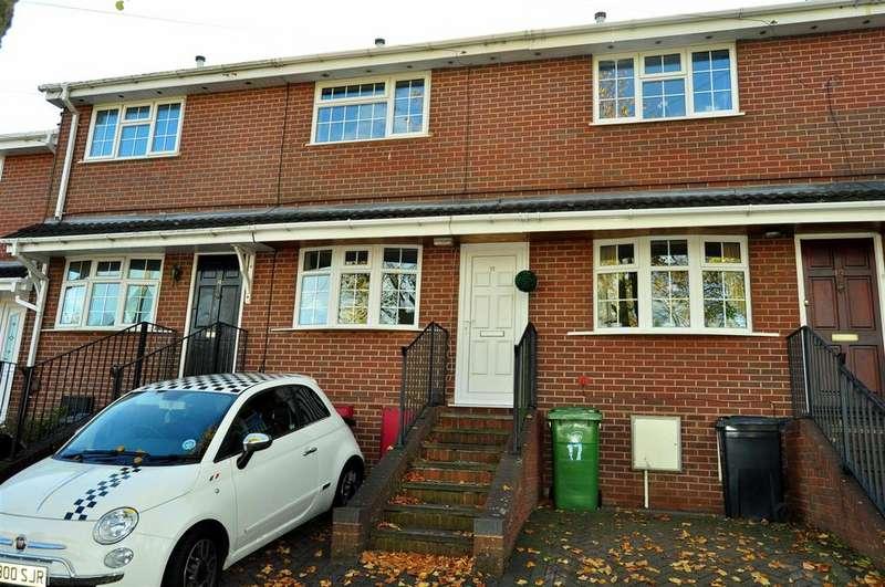 2 Bedrooms Terraced House for sale in Richmond Street, Halesowen