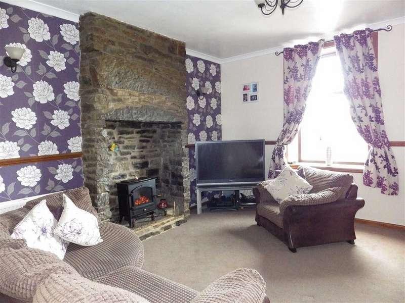 2 Bedrooms Terraced House for sale in Hudrake, Haslingden, Rossendale, Lancashire, BB4