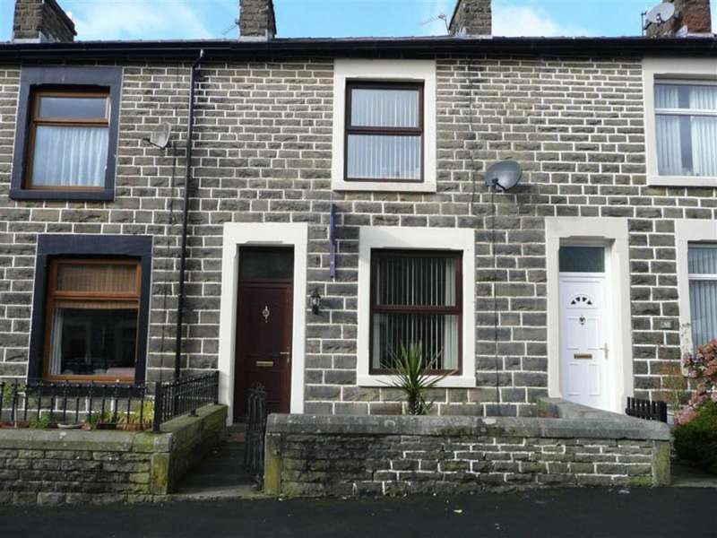 2 Bedrooms Terraced House for sale in Pine Street, Haslingden, Rossendale, Lancashire, BB4