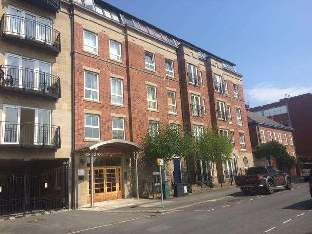 1 Bedroom Apartment Flat for sale in Knightsbridge Court, Warrington