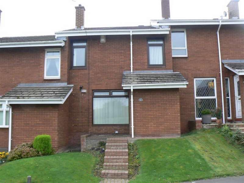 3 Bedrooms Terraced House for sale in Burnopfield Road, Tyne Wear