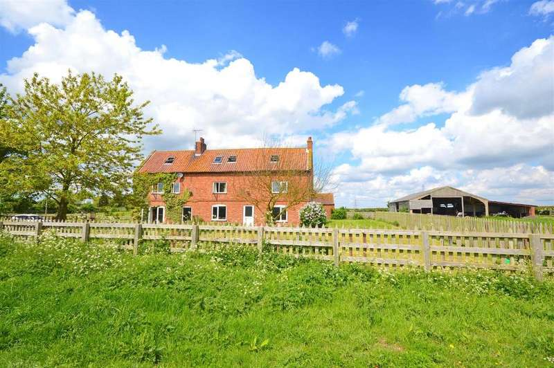 8 Bedrooms House for sale in Hardwick, Lincoln