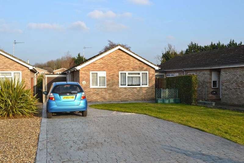 3 Bedrooms Detached Bungalow for sale in Great Meadow, Broxbourne EN10