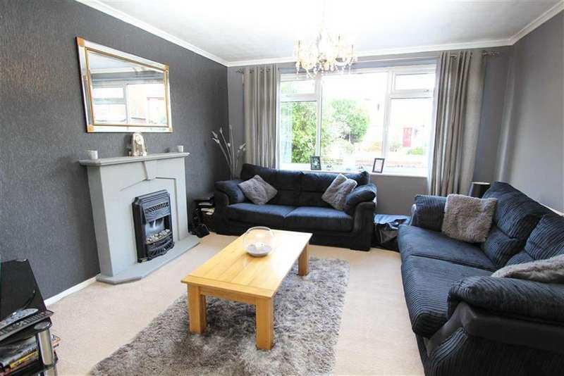 3 Bedrooms Detached House for sale in Wells Close, Warrington, Cheshire