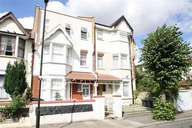 7 Bedrooms Semi Detached House for sale in Rostrevor Avenue, Haringey