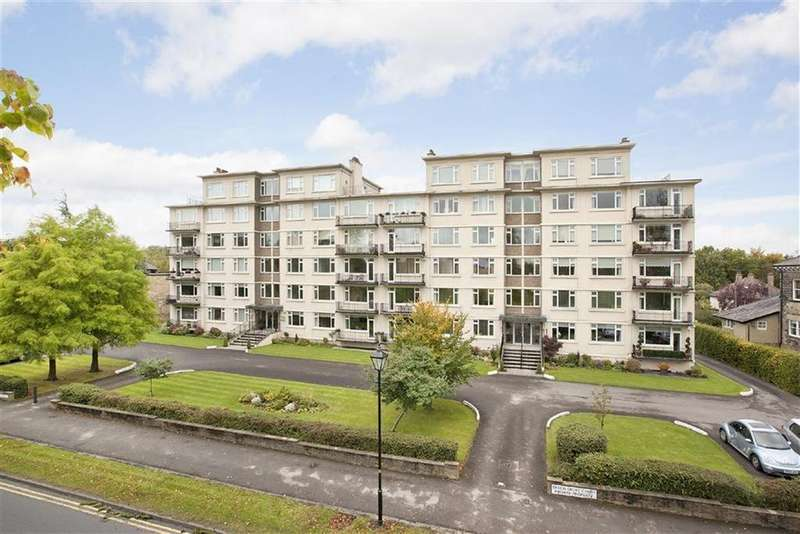 3 Bedrooms Apartment Flat for sale in Beech Grove, Harrogate, North Yorkshire