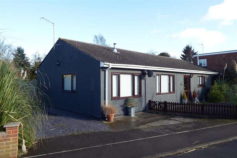 3 Bedrooms Detached Bungalow for sale in Northons Lane, Holbeach