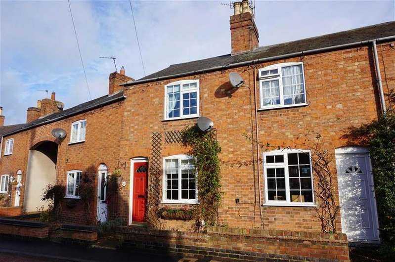 2 Bedrooms Cottage House for sale in Kilby