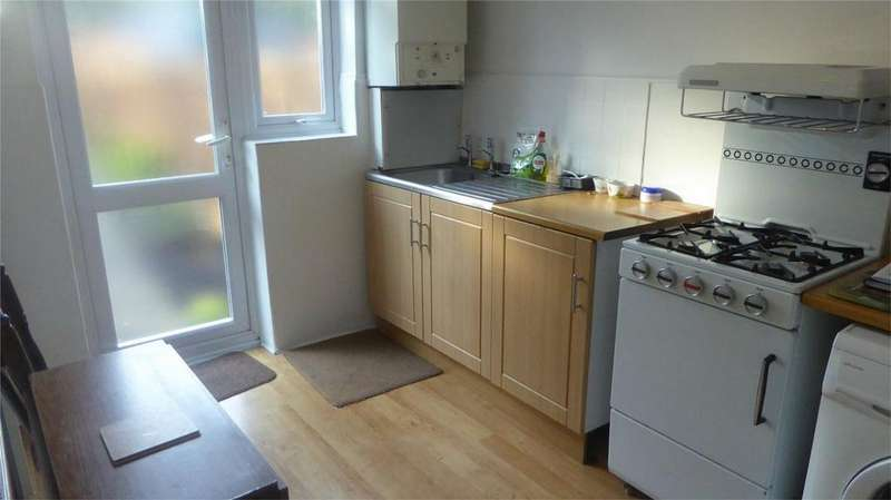 3 Bedrooms Terraced House for sale in Abbey Avenue, Wembley, Greater London