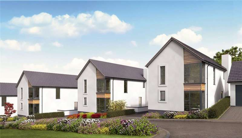 4 Bedrooms Detached House for sale in Plot 19 Gala, Moorview, Marldon, TQ3