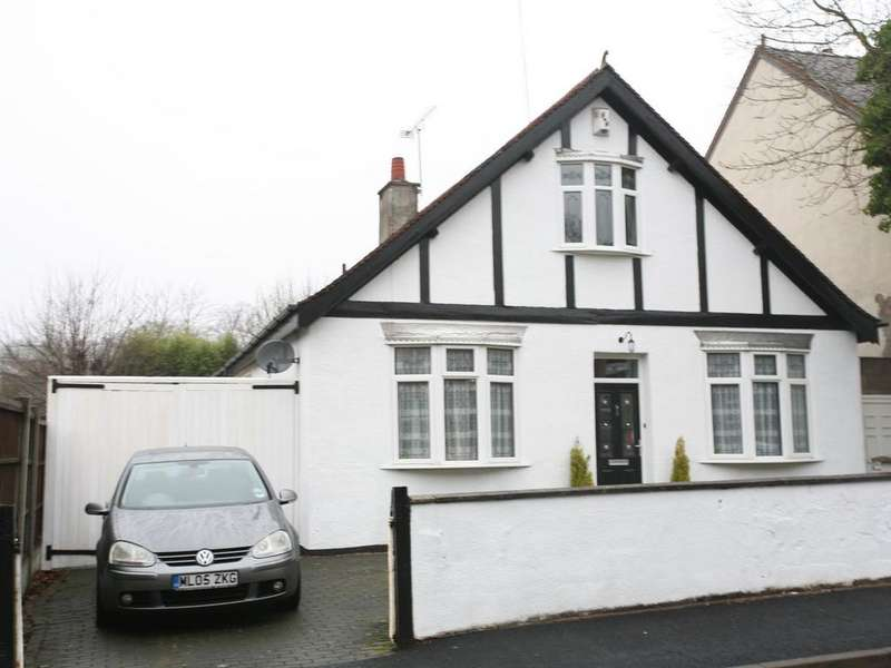 4 Bedrooms Detached House for sale in 11 Walhouse Street, Cannock, WS11 0DY