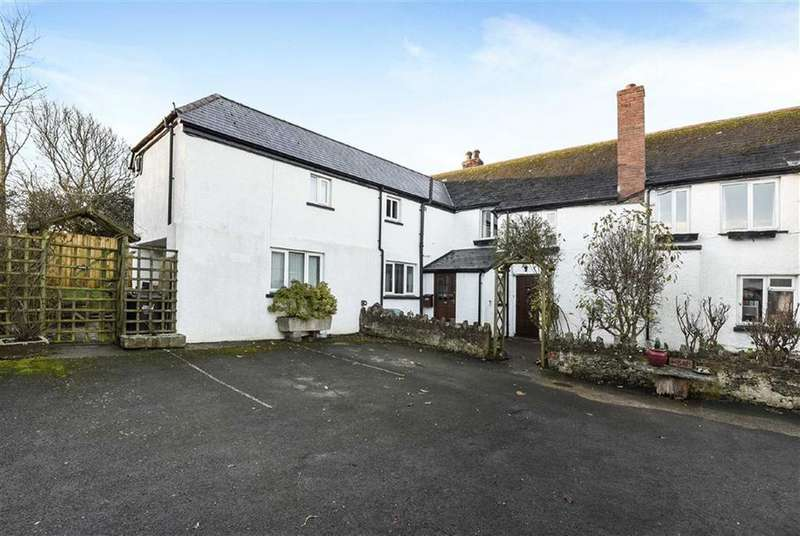 6 Bedrooms Semi Detached House for sale in Yelland, Barnstaple, Devon, EX31