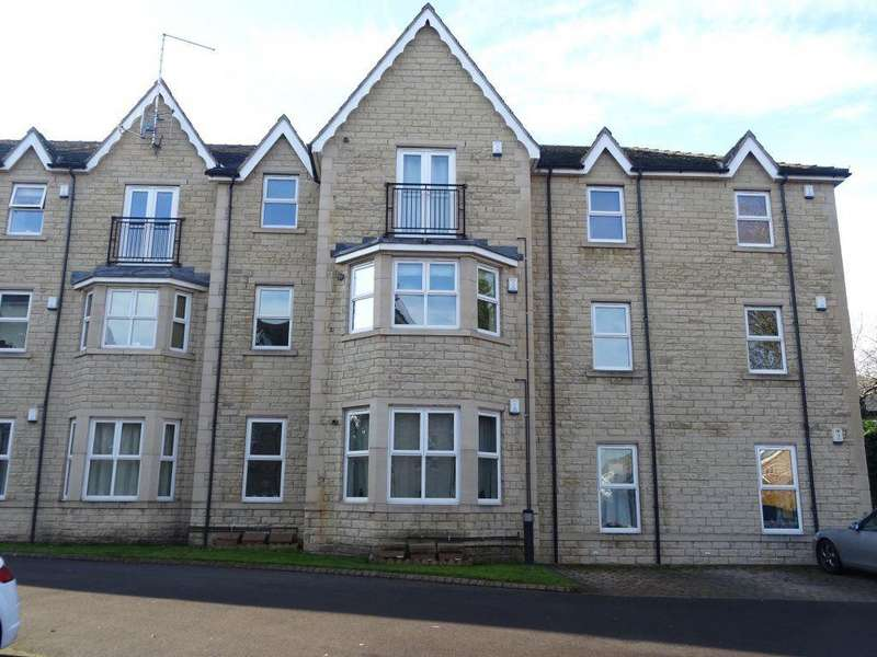 2 Bedrooms Apartment Flat for rent in Lyon, Kenwood Court, Netheredge, S7 1NT