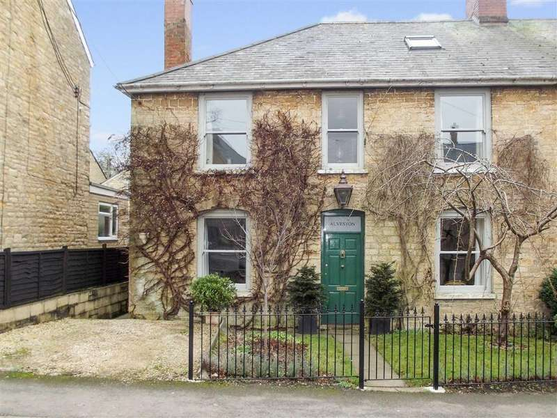 4 Bedrooms House for sale in London Road, Chipping Norton, Oxfordshire