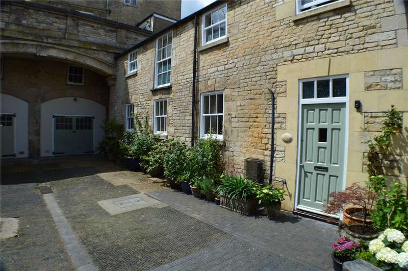 2 Bedrooms House for sale in Scotgate, Stamford