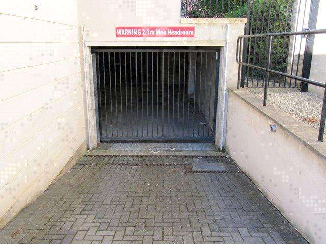 Garages Garage / Parking for sale in St John's Road, Bathwick, Bath, BA2