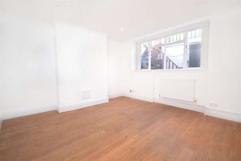 2 Bedrooms Flat for sale in Charlwood Street, London, SW1V