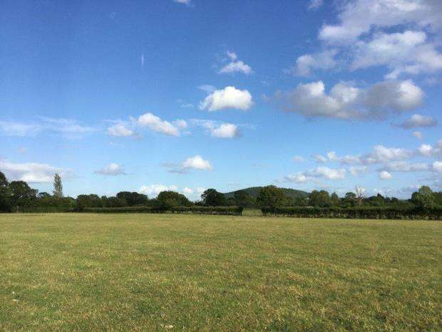 Land Commercial for sale in Land at Lower Kinley Farm, Letton, Hereford, Herefordshire