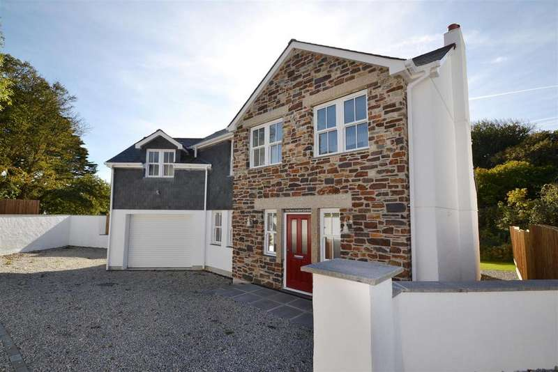 4 Bedrooms Detached House for sale in Nans Avalon Gardens, Brillwater Road, Constantine