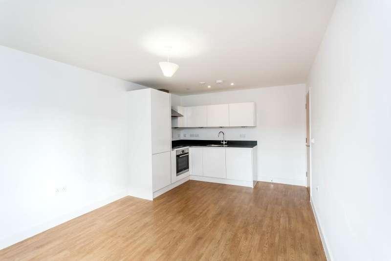 1 Bedroom Flat for sale in LONDON,