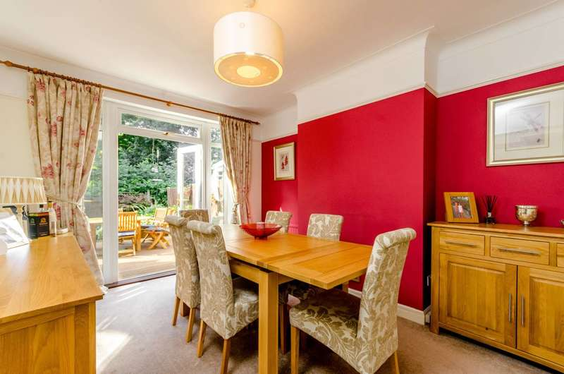 4 Bedrooms House for sale in Cedar Road, Bromley, BR1