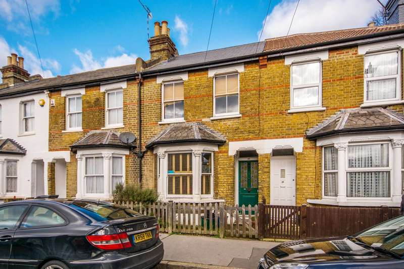 2 Bedrooms House for sale in Howley Road, Central Croydon, CR0