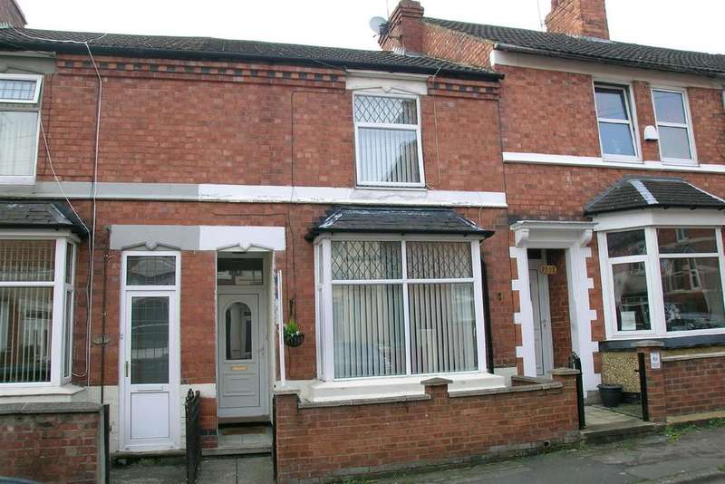 3 Bedrooms Terraced House for sale in Digby Street