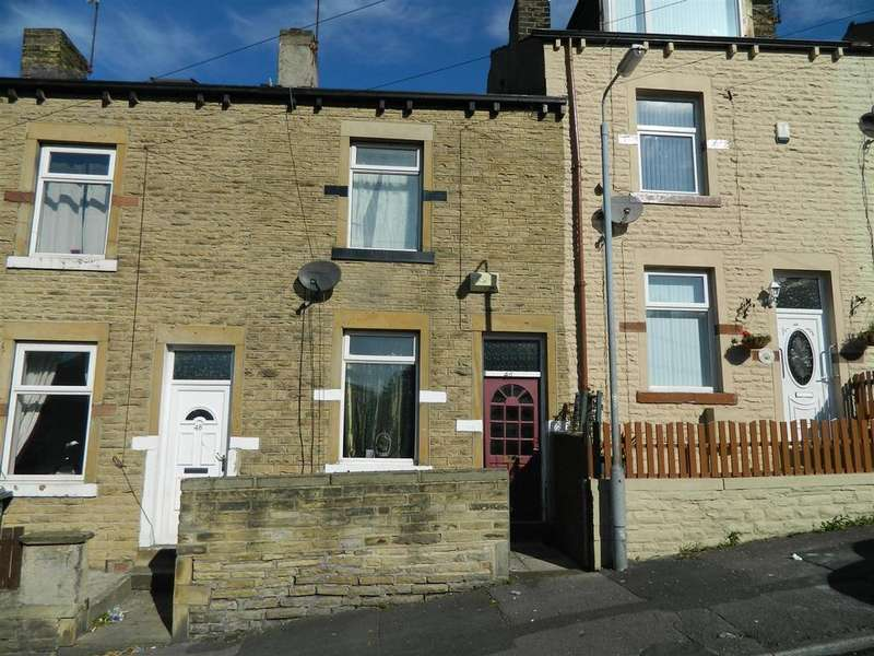 2 Bedrooms Terraced House for sale in Prospect Road, Undercliffe,Bradford, BD3 0HE