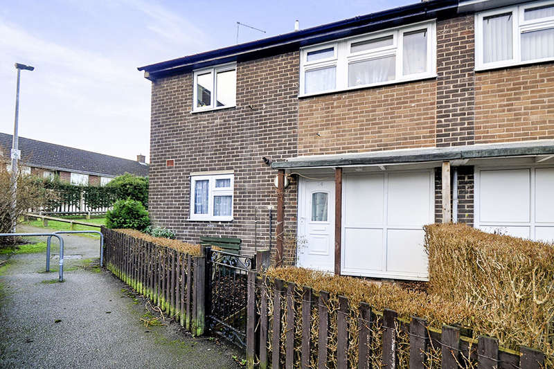 3 Bedrooms Semi Detached House for sale in Locke Road, Dodworth, Barnsley, S75