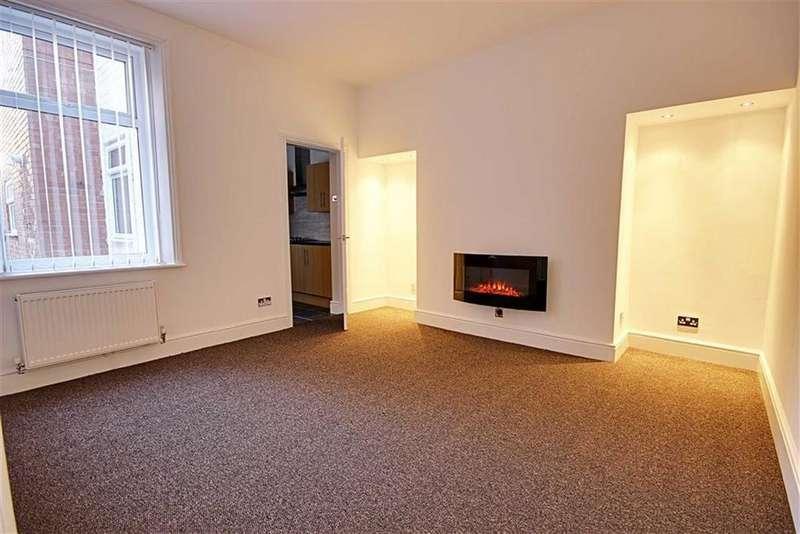 2 Bedrooms Flat for sale in Russell Street, Jarrow, Tyne Wear
