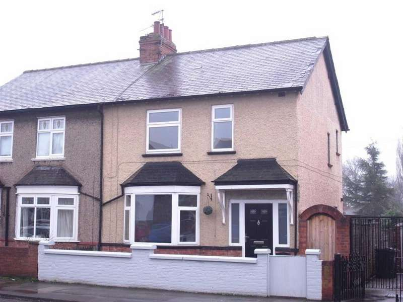 3 Bedrooms Semi Detached House for sale in Willow Road, Darlington