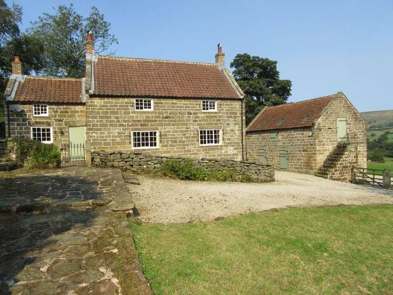 3 Bedrooms Country House Character Property for sale in Thorgill, Pickering