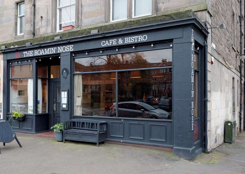 Restaurant Commercial for sale in 14 Eyre Place, Edinburgh, EH3 5EP