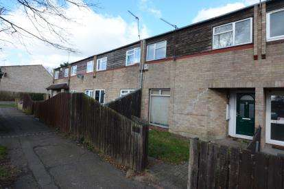 2 Bedrooms Terraced House for sale in Pitsea, Basildon, Essex