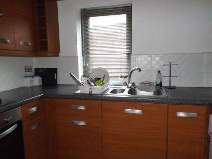 2 Bedrooms Flat for sale in Rickman Drive, Birmingham, West Midlands