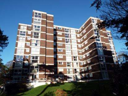 2 Bedrooms Flat for sale in 60 Christchurch Road, Bournemouth, Dorset