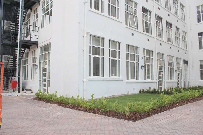 4 Bedrooms Flat for sale in The Dock Office, Salford Quays