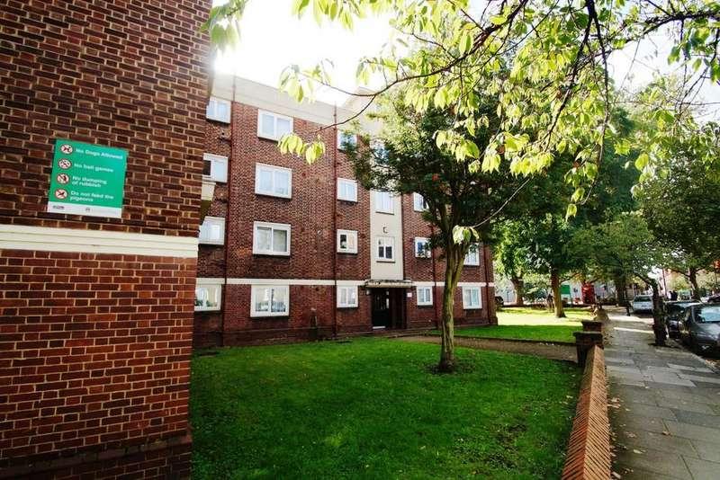 2 Bedrooms Flat for sale in Wynyatt Street, Clerkenwell