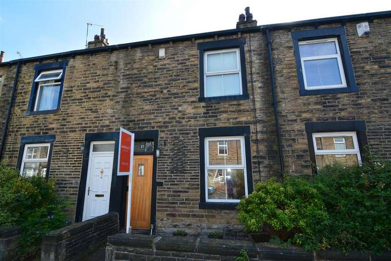 2 Bedrooms Terraced House for sale in Bateson Street, Greengates