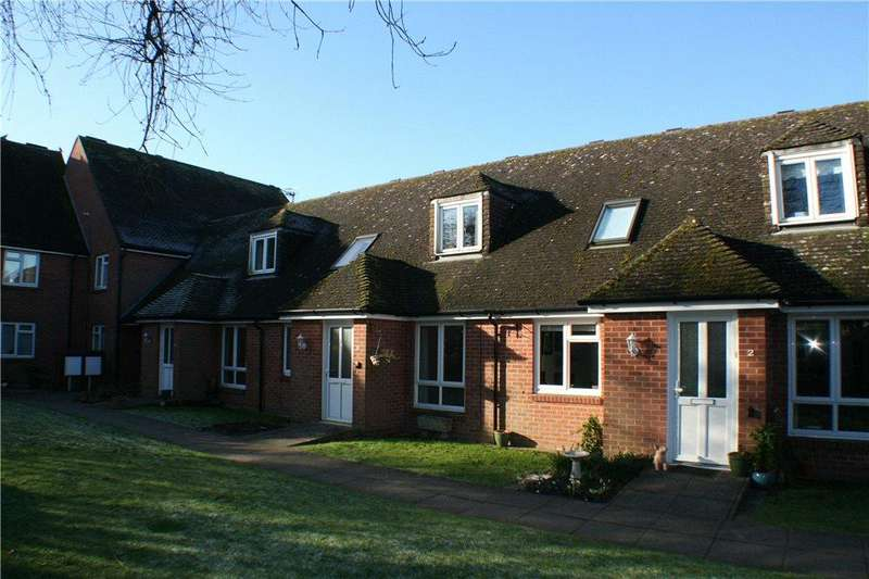 2 Bedrooms House for sale in Kempes Place, Upper Bridge Street, Wye, Kent
