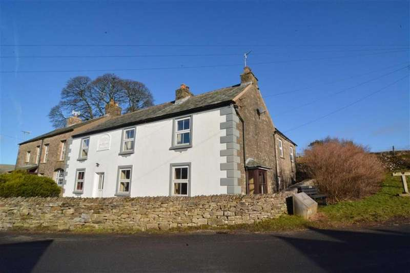 6 Bedrooms Unique Property for sale in The Square, Orton, Cumbria
