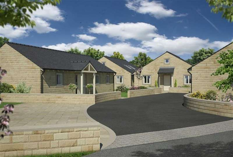 3 Bedrooms Bungalow for sale in Broomfield Road, Stocksbridge, Sheffield, S36