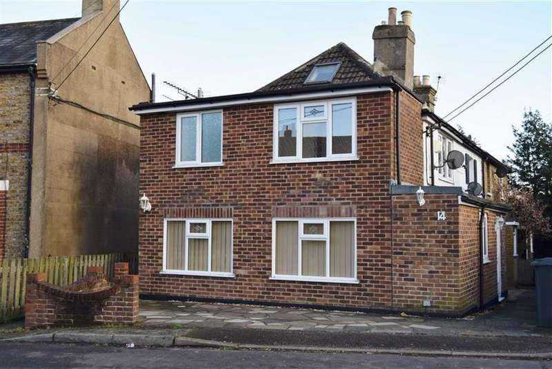 3 Bedrooms End Of Terrace House for sale in Church Cottages, BR8